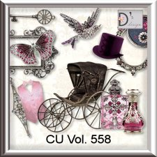 Vol. 558 by Doudou Design
