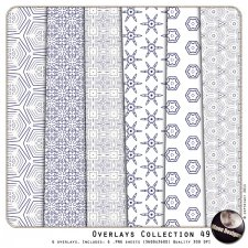 Overlays Collection 49 by MoonDesigns