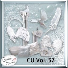 Vol. 57 Elements by Doudou Design