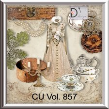 Vol. 857 vintage elements by Doudou Design