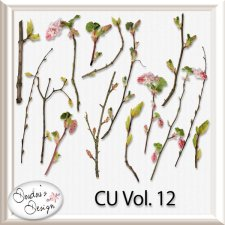 Vol. 12 Elements by Doudou Design