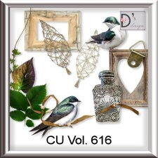 Vol. 616 by Doudou Design