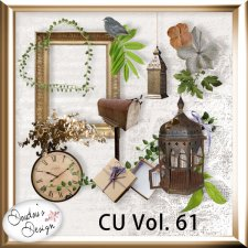 Vol. 61 Elements by Doudou Design