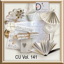 Vol. 141 Elements by Doudou Design