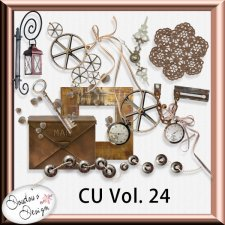 Vol. 24 Elements by Doudou Design