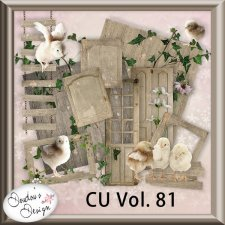 Vol. 81 Paper & Elements by Doudou Design