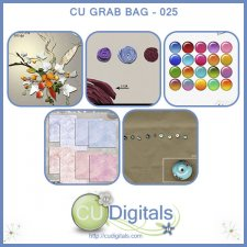 CU Scrap Grab Bag 025