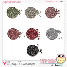 Style Valentine Glitter by Pathy Design
