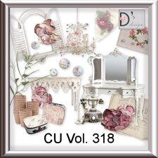 Vol. 318 Elements by Doudou Design