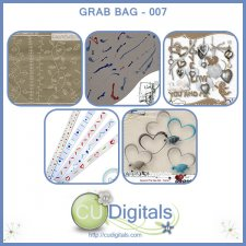 CU Scrap Grab Bag 007