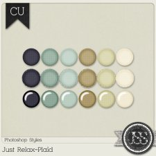 Just Relax PS Styles Bundle by Just So Scrappy