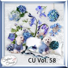 Vol. 58 Elements by Doudou Design