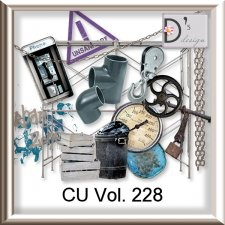 Vol. 228 Elements by Doudou Design