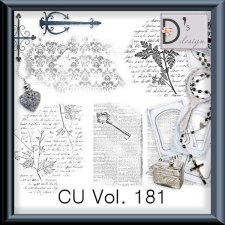 Vol. 181 Elements by Doudou Design