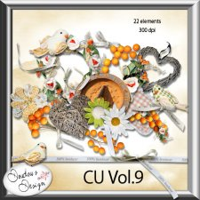 Vol. 9 Elements by Doudou Design