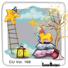 CU Vol 169 Kids Stuff by Lemur Designs