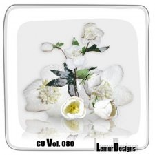 CU Vol 080 Flowers by Lemur Designs