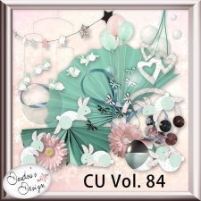 Vol. 84 Elements by Doudou Design
