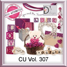 Vol. 307 Elements by Doudou Design