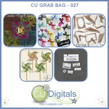 CU Scrap Grab Bag 027