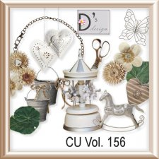 Vol. 156 Elements by Doudou Design