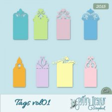 Tags Vol01 Pathy Design