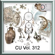Vol. 312 Elements by Doudou Design