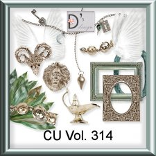 Vol. 314 Elements by Doudou Design