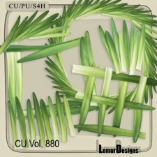 CU Vol 880 Spring by Lemur Designs