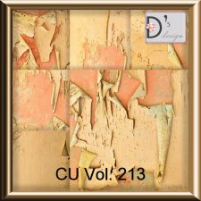 Vol. 213 Paper pack by Doudou Design