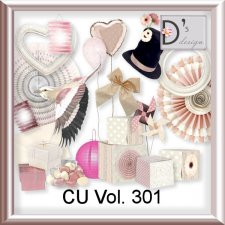 Vol. 301 Elements by Doudou Design