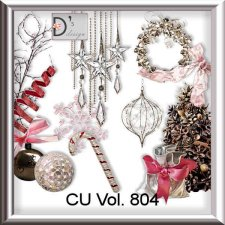 Vol. 804 christmas by Doudou Design