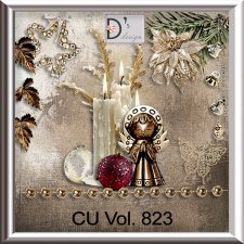 Vol. 823 christmas by Doudou Design