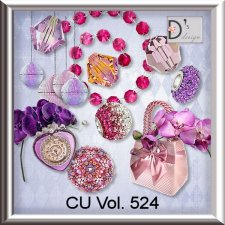 Vol. 524 Vintage Mix by Doudou Design
