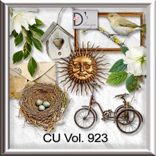 Vol. 923 Spring Mix by Doudou Design