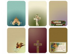 Vintage Religious Tags-Cards by Mandog Scraps