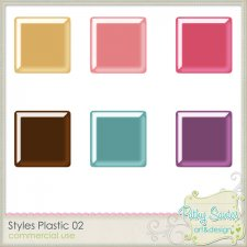 Style Plastic 02 by Pathy Design