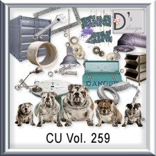 Vol. 259 Elements by Doudou Design