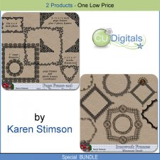 WW bundle 01 by Karen Stimson