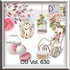 Vol. 630 by Doudou Design