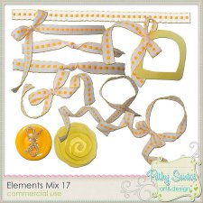 Elements PAck 17 by Pathy Design