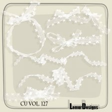 CU Vol 127 Ribbons by Lemur Designs