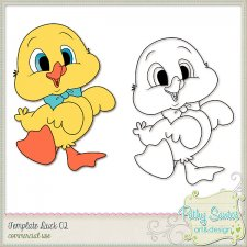 Template Duck 02 by Pathy Design