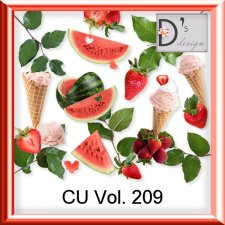 Vol. 209 Elements by Doudou Design