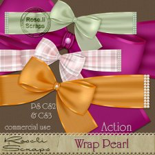 Action - Package 03 BUNDLE by Rose.li