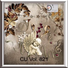Vol. 821 christmas by Doudou Design