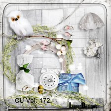 CU Vol 172 winter by Lemur Designs