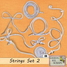Strings Set 2