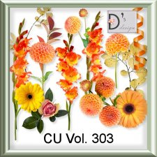 Vol. 303 Elements by Doudou Design