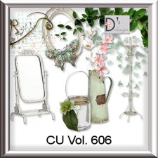 Vol. 606 by Doudou Design